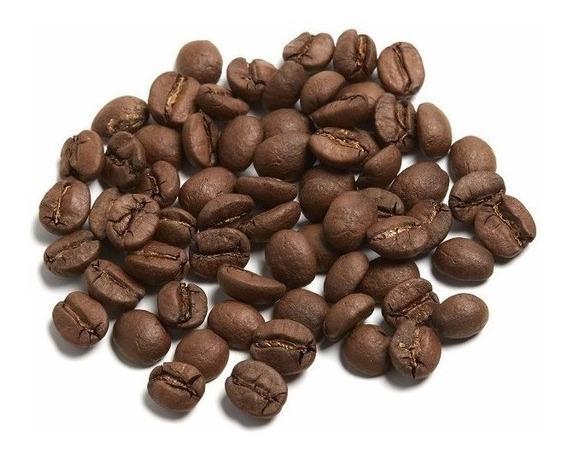 Cafe En Grano Tostado Brasilero Premium Por Kilo