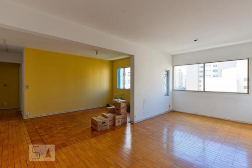 Apartamento À Venda - Pinheiros, 3 Quartos,  85 - S892952198