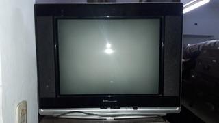 Televisor 20 Pulgadas Telefunken #1806
