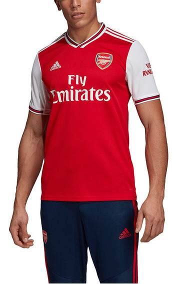 Camiseta Oficial adidas Arsenal Hombre