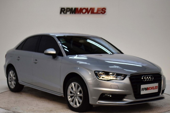 Audi A3 1.4 Tfsi Stronic 122cv 2015 Rpm Moviles
