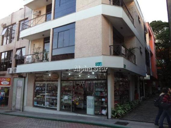 Sala Comercial Para Locação, Condomínio Centro Comercial Alphaville, Barueri. - Sa0031