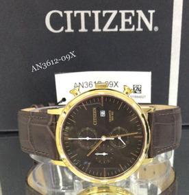 Relógios Masculinos Citizen An3612-09x Original