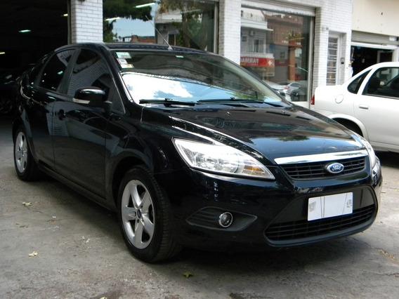 Ford Focus Trend 2.0 5ptas.c/gnc 2012