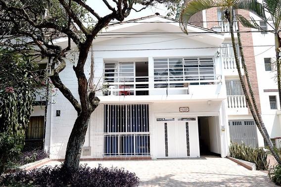Casa En Venta, Poblado - Medellin, Antioquia