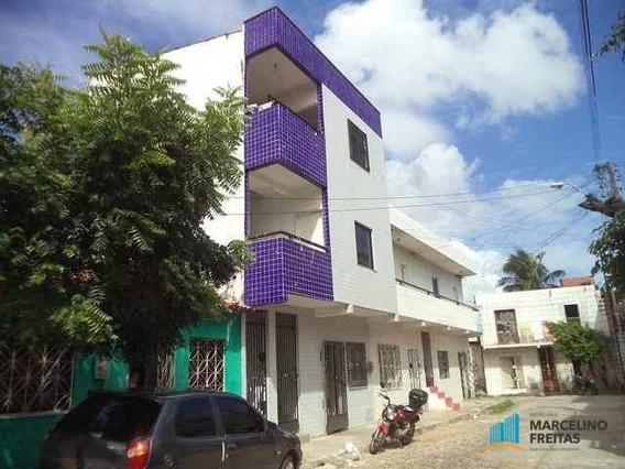 Casa Residencial Para Locação, Jacarecanga, Fortaleza. - Codigo: Ca0675 - Ca0675