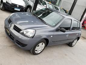 Renault Clio 1.2 Authentique Pack Ii 2010