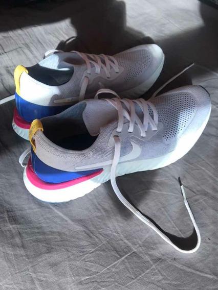 Zapatillas Nike React Hombre 43(10us) Originales