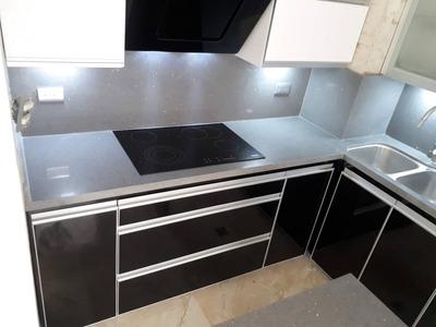 Granito Quarzo Mármol Topes Cocina Nacional Importado Oferta