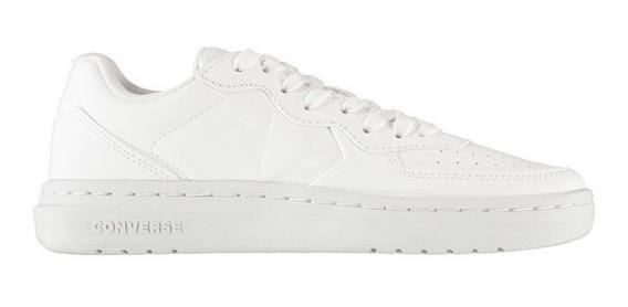 Zapatillas Converse Blancas Talla 41 adidas Nike Dc Puma