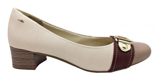 Sapato Dakota Detalhe Fivela Conforto Original Lançamento