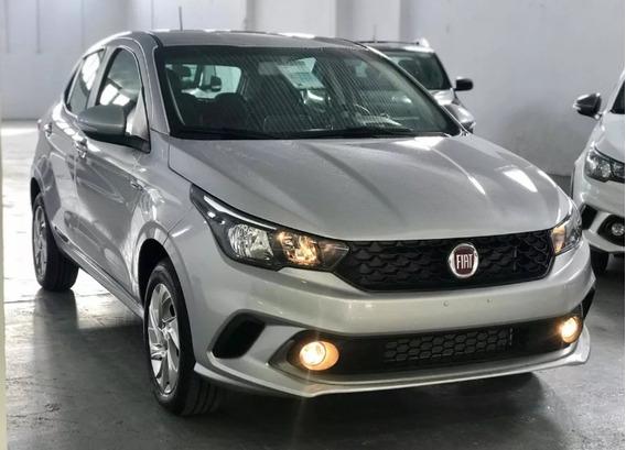 Fiat Argo Drive Pack Conectividad 1.3 My20