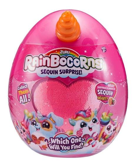 Rainbocorns Peluche Sorpresa Coleccionable Original Wabro