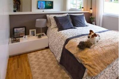 Apartamento Bio Tatuapé - 2 Dormitórios