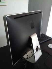 iMac Intel Core 2 Duo