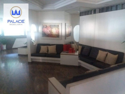 Imagem 1 de 17 de Apartamento À Venda, 166 M² Por R$ 650.000,00 - Jardim São Paulo - Americana/sp - Ap0664