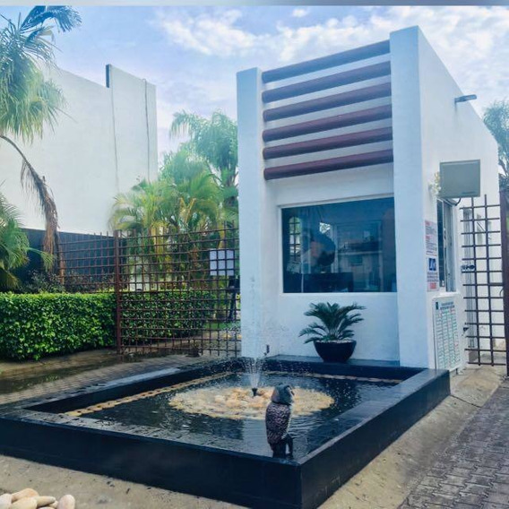 Casa En Renta Tepic - Puerto Vallarta, Flamingos