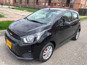 Chevrolet Spark Gt Nueva Cara 1.2 Con Aire