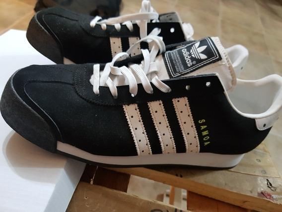 Zapatillas adidas Zamoa