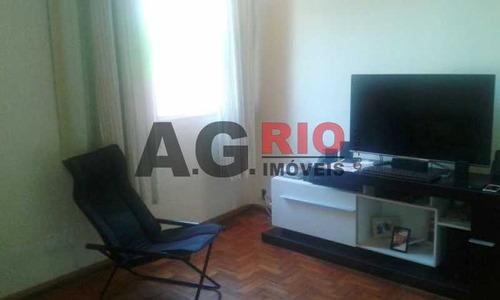 Apartamento-à Venda-praça Seca-rio De Janeiro - Agv22592