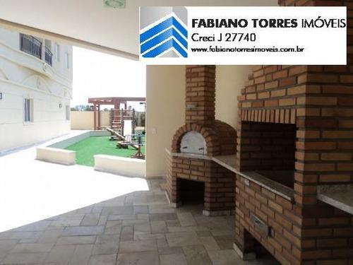 Apartamento Para Venda Em São Bernardo Do Campo, Assunção, 3 Dormitórios, 1 Suíte, 1 Banheiro, 2 Vagas - Star Life_2-619796