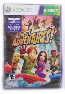 Kinect Adventures Para Xbox360