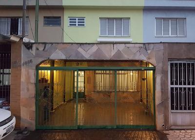 Sobrado Vila Diva, Excelente Região - Próx. Vila Prudente