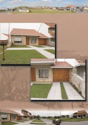 Alquiler Casa En Playa Serena Mar Del Plata