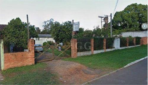 Terreno À Venda, 3081 M² Por R$ 850.000,00 - São Luiz - Gravataí/rs - Te0277
