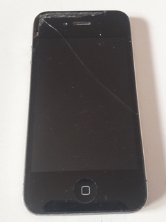 Celular iPhone 4 32gb Funcionando