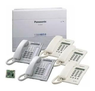 Tarjeta Panasonic Kx-te82494 Identificador De Llamadas