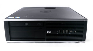 Computador Desktop Cpu Hp Elite 8100 I5 Ram 8gb Ssd 240gb