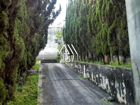 Terreno Para Venda Real Parque - Te00009 - 32157682
