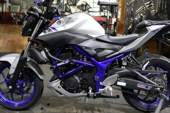 Stunt Cage Mt 03 - Aces  de Motos e Quadriciclos no Mercado