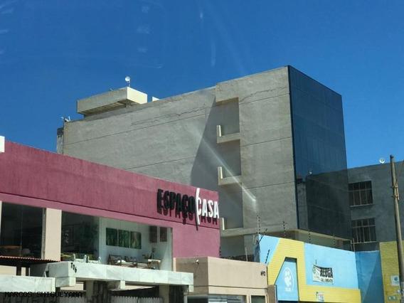 Prédio Para Venda Em Salvador, Pituba, 18 Vagas - Vg1274
