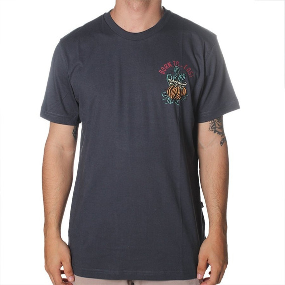 Camiseta Lost Lizard Original Unissex 21912802