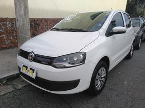 Volkswagen Fox 1.0 12v Bluemotion Total Flex 5p 2014