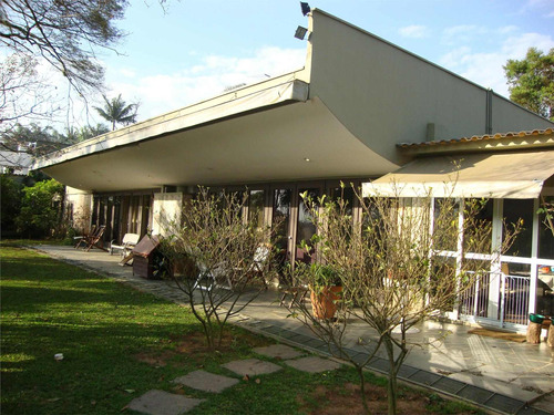 Casa Com 5 Dormitórios À Venda, 600 M²  - Granja Viana - Cotia/sp - Ca9829