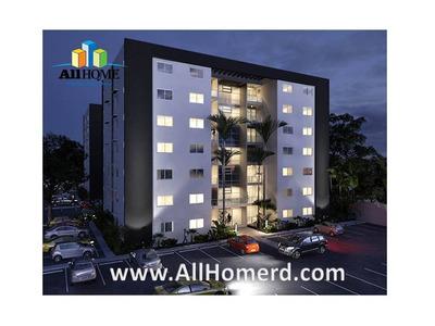 Excelentes Y Bellos Apartamentos En Gurabo