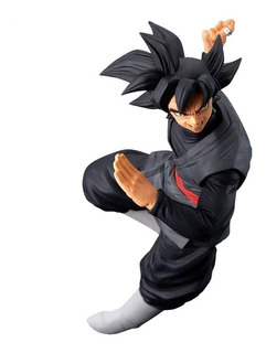 Son Goku Fes - Goku Black - Banpresto Original