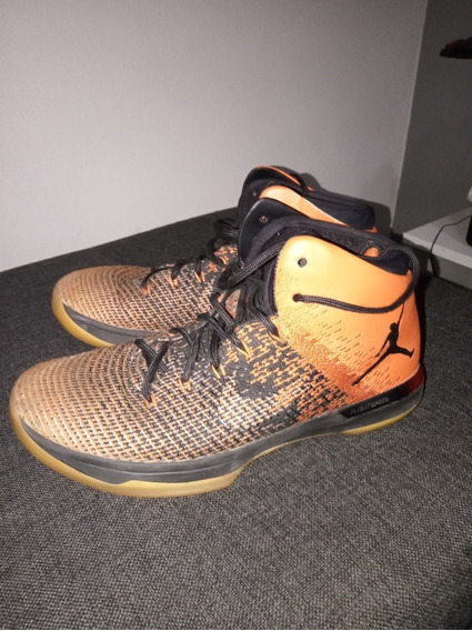 Air Jordan Xxxi Shattered Backboard