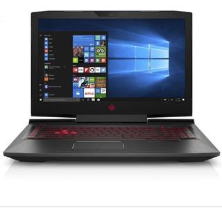 Laptop Gamer Intel I7 16gb Gtx1070 Hp Omen