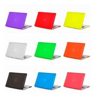 Carcasa Protector Macbook Pro 13 Case Antideslizante Mate
