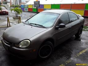 Chrysler Neon Lt 2.0