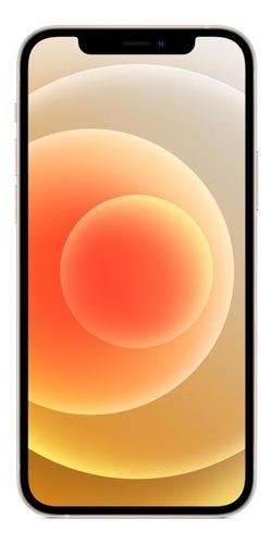 Imagem 1 de 10 de Apple iPhone 12 (256 GB) - Branco