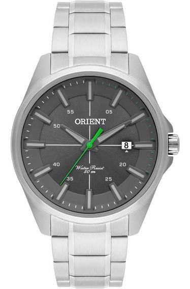 Relógio Orient Masculino Mbss1294 G1sx