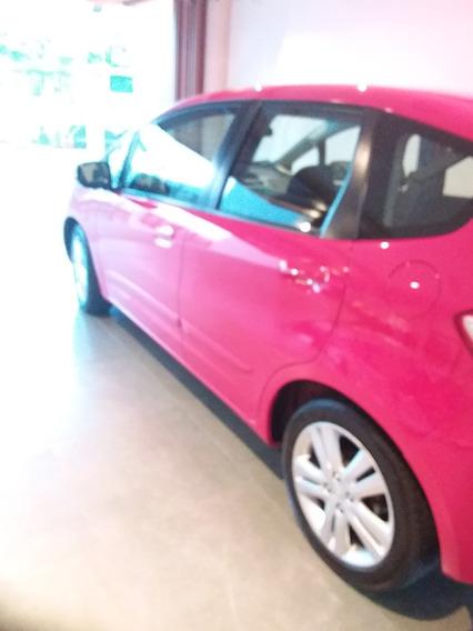 Honda Fit Ex 2011 Automático