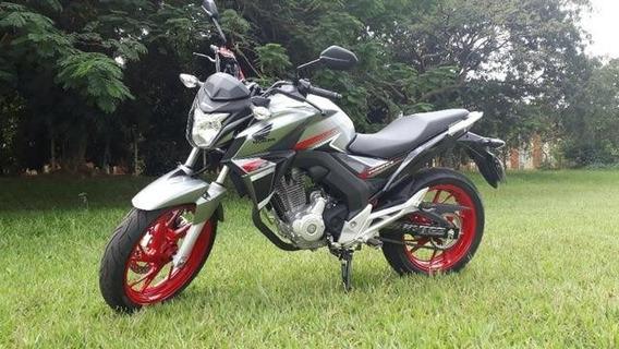 Moto Cb Twistter 250 2018 Venda