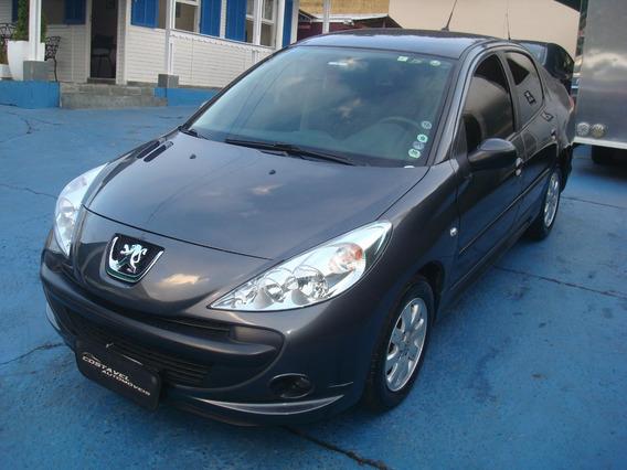 Peugeot 207 Passion Xr S 1.4 2010