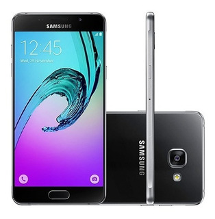 Samsung Galaxy A5 2016 A510 - Duos, 16gb, 13 Mp, 4g - Novo